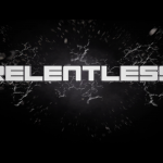 RELENTLESS WALLPAPER